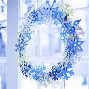 blue decorations fresh blue wreath for door decorations