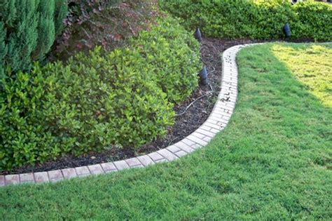 decorative concrete landscape curbing yelp
