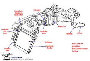 Corvette wiring diagram together with truck in air conditioning wiring