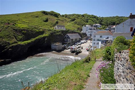 Harbour Cottage Portloe by Lobster Pot Self Catering Cottage Near Veryan