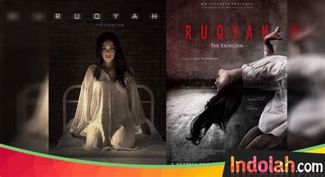 film ruqyah trailer trailer perdana film horor mencekam ruqyah the exorcism