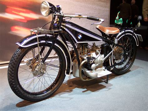 bmw bicycle bmw history the first bmw motorcycle