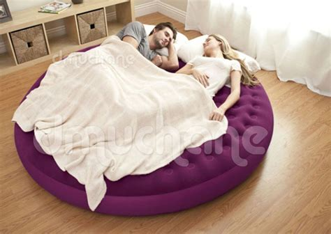 double bean bag sofa aliexpress com buy intex inflatable furniture daybed