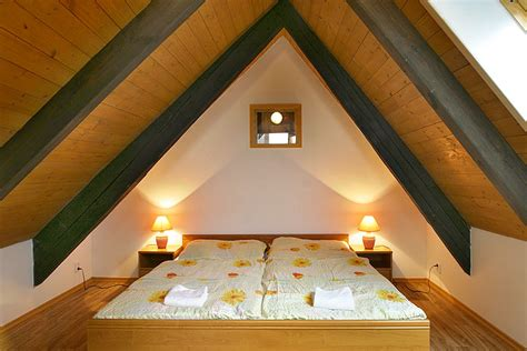 attic design cool attic spaces and ideas