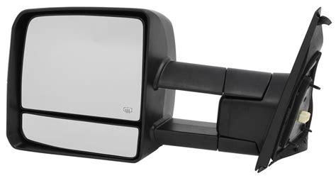Toyota Tundra Tow Mirrors Custom Towing Mirrors For 2012 Toyota Tundra K Source