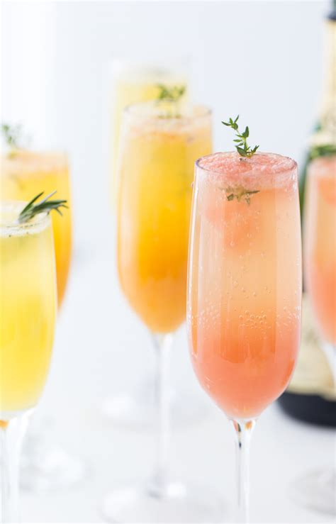 10 must try mimosa recipes for easter the sweetest occasion