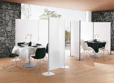 divisori per ufficio pareti divisorie modulari per open space idfdesign