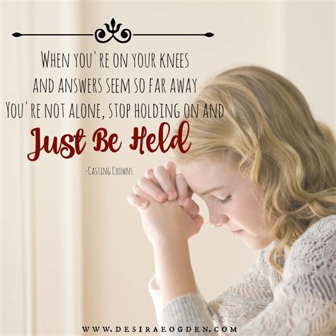 printable lyrics to just be held by casting crowns casting crowns lyrics just be held www pixshark com