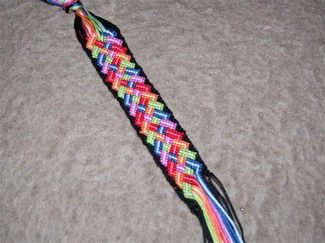 Cool Macrame Bracelet Patterns - bracelet zipper galleries friendship bracelet free pattern