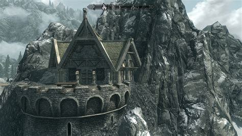 house on the rock at skyrim nexus mods and community