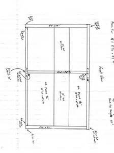 shooting house plans lovely shooting house plans 9 deer shooting house
