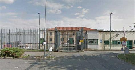 casa circondariale vibo valentia novara rissa tra 2 detenuti ad alta vigilanza