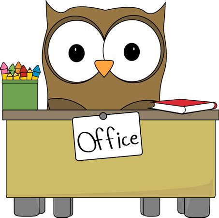 clipart office owl office assistant clip owl office assistant