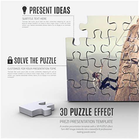 prezi puzzle template solve the puzzle prezi template prezibase