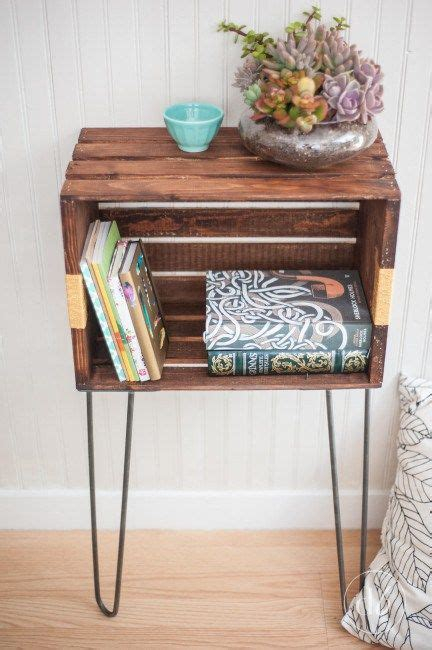 Nightstand Ideas 10 Creative Nightstand Ideas Stylized Living