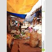 Market In Goa I...