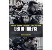 Den Of Thieves  Teaser Trailer
