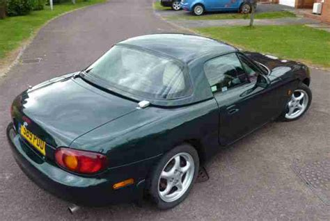 mazda mx 5 hardtop convertible mazda mx5 convertible 1998 hardtop stunning car for sale