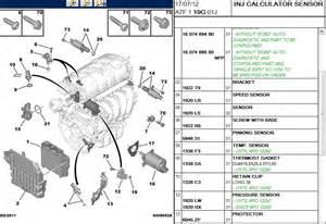 Peugeot 307 Engine Layout Photos Peugeot 307 1 6 Hdi Mt 109 Hp Allauto Biz