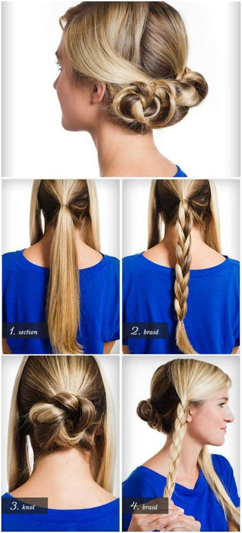 cute diy hairstyles easy 12 super cute diy christmas hairstyles for all lengths