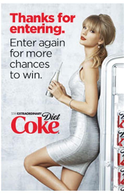 definition of celebrity advertising the stuff taylor swift appreciation post diet coke ads