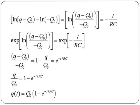 calculate capacitor q capacitor q calculator 28 images chapter 25 capacitance what is physics capacitance ppt