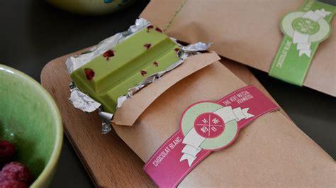 Greentea Mb 緑茶チョコレート