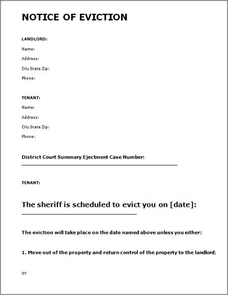 sle eviction notice south africa sle eviction letter to family member sle eviction letter