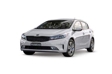 Kia Cerato Hatch 2019 by 2019 Kia Cerato Hatch Range Review Gearopen