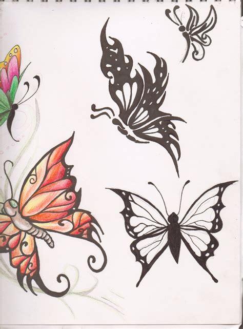 tattoo flash butterfly butterfly tattoo designs 2 by kittyshi202 on deviantart