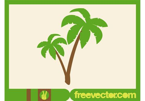 palm tree svg palm tree icon free vector art 29383 free downloads