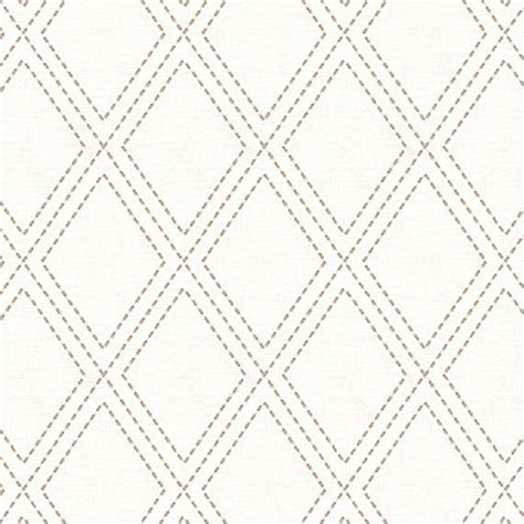 grey trellis fabric gray stitched trellis fabric contemporary