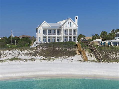 Reflections Santa Rosa Beach Vacation Rentals By Ocean Santa Rosa Florida House Rentals