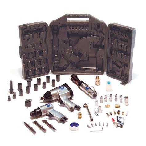 primefit 50 air compressor tool kit with storage