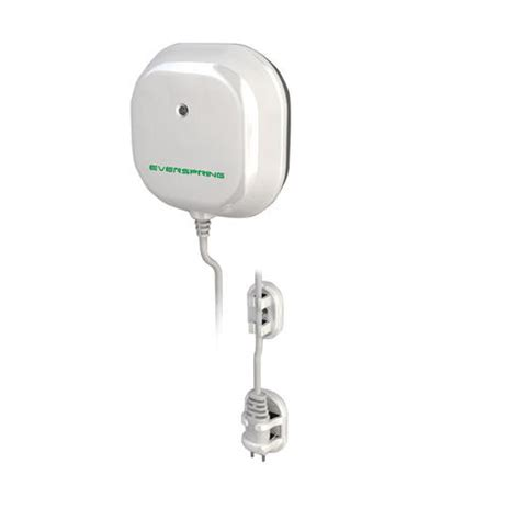 st812 everspring zwave water and flood sensor