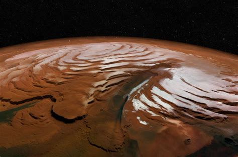 Mars isn't the garbage wasteworld you think it is