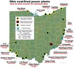 power plants map thorium hub