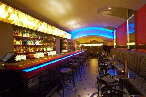top bars in prague prague s best bars