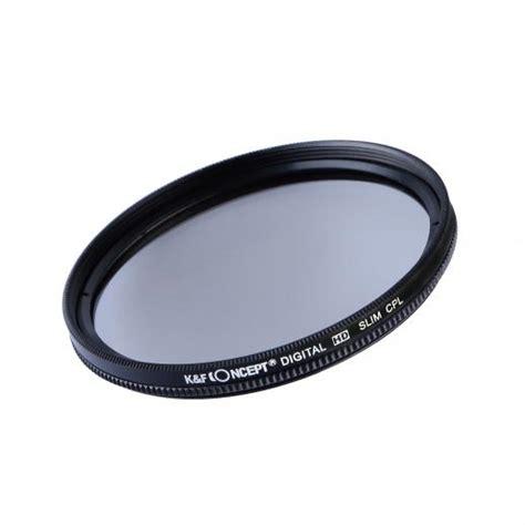 Tamron Cpl Filter k f concept 62mm uv cpl fld objektiv filterset