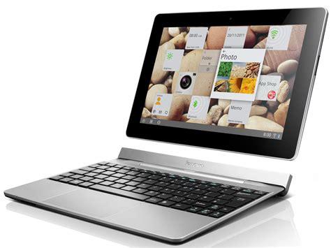 lenovo 10 zoll tablet 2317 lenovo stellt 10 1 zoll tablet ideatab s2 mit android 4 0