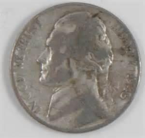 1945 silver war nickel