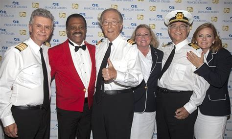 lowe boats president the love boat cast reunite in florida nearly 30 years