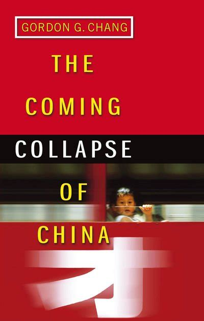 Chinas Finance And Trade Gordon Bennerr 1978 the coming collapse of china by gordon g chang penguin