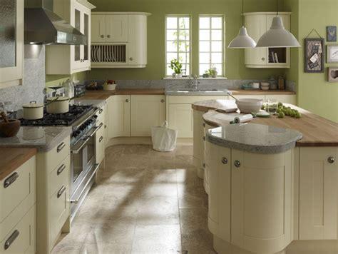 Oak Kitchen Ideas by Broadoak Ivory Dukes Kitchens