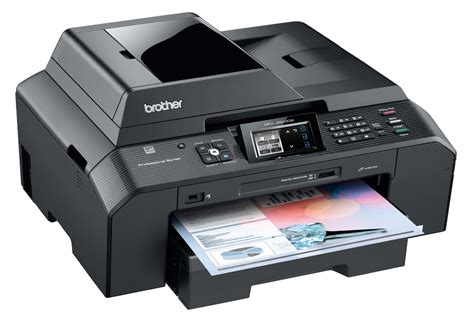 Printer Multifunction how to the right multifunction printer inkjet