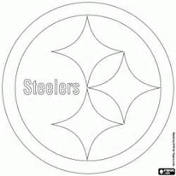 pittsburgh steelers logo american football team in the