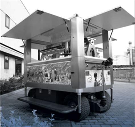 chioschi mobili su ruote officina meccanica treviso lavorazioni meccaniche sti