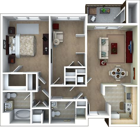 one bedroom apartment with den one bedroom with den crane s mill blog