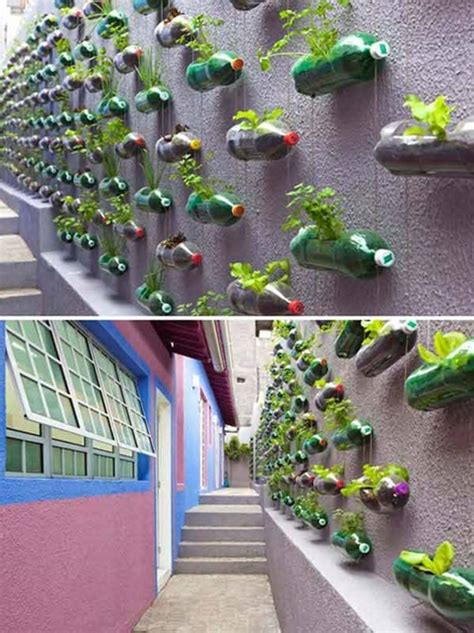 Plastic Bottle L Diy Diy Ideas And Projects To Recycle Plastic Bottles