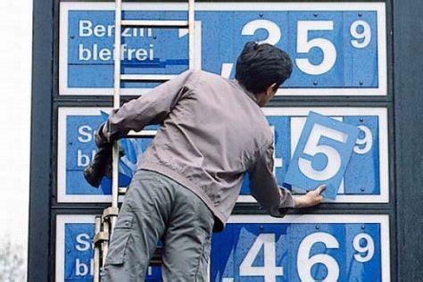 Autobild Diesel Doppelmoral by Kraftstoffpreise 2004 2005 Diesel Teurer Als Benzin